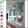 Palstic Triple-Pane Impact Resistant Tilt and Turn Windows