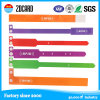 Colorful Infant Card Insert Baby Hospital ID Band
