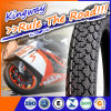 High Quality Natural Rubber Motorcycle Inner Tube (3.00-18)