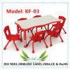 Kid Furniture of Kids Desk and Chair (KF-03)