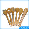 Best Design Bamboo Spoon with Hole