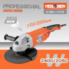 2400W 230mm Electric Angle Grinder with Rotatable Rear Handle (S1M-HW5-180/230)