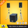 Professional Speaker Line Array (CE, RoHS) X-15A