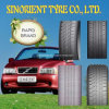Rapid Car Tyre