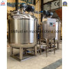 Stainless Steel Ketchup Sauce Mixing Making Tank