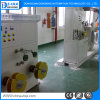 Double Shaft Take up Extruder Making Wire and Cable Equipment