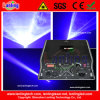 300mw Blue Fat Beam Laser Decorate Lighting for Wedding Hotel