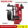 Automatic Car Tyre Changer Auto Shop Equipment with Helper Arm