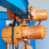 Txk Factory 1000kg Electrical Winch for Sale