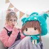Wholesale China Supplier Standard Twelve Constellation Doll Car Pillow Decorative Pillow