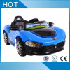 Ce Approved Blue Kids Electric Toy Car Wholesale