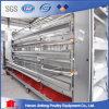 High Quality Automatic Galvanized Layer Chicken Cages