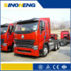Sinotruk 420HP Big Engine Power Trailer Tractor Truck