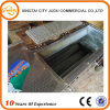 Horizontal Automatic Fish Scales Cleaning Machine