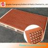 Rubber Hollow Mat/Drainage Rubber Mat/Oil Resistance Rubber Mat
