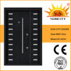 Hot Sale Metal Double Iron Door