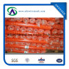 4′x100′ Orange Warning Barrier Fence