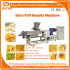 Puff Snack Food Extruder with Ce (SLG70-A 200kg/h)