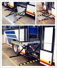 Wl-Uvl-1300 Bus Wheelchair Lift Load 350kg with Ce Certificate