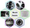 Custom-Made Plastic Mold Washtub Plastic Mold