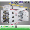6 Colour High Speed Central Drum Printing Machine