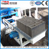 Automatic Concrete Hollow Block and Paver Making Machine (QT4-15A)