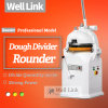 Automatic Bun Divider Rounder/Bakery Dough Ball Machine/Dough Divider Rounder
