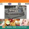 Twin Screw Extruder Baby Food Making Machine