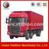 JAC 6X2 11-20tons Van Cargo Truck