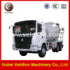 HOWO 6X4 Mixer Truck 8m3 Mixer Tank