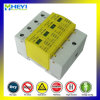 Ly5-D20 420V 20ka 4pole Surge Suppressor Lightning Surge Protector Lightning Arrester