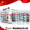 Nylon/PA Satellite Flexo Printing Machine/Ci Flexo Printing Machine