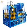 Qt4-15D Automatic Hydraulic Concrete Cment Sand Interlock Paver Hollow Block Making Machine