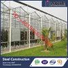 Long Term Use Glass Greenhouse