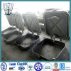 Small Carbon Steel Marine Hatch Cover Type C