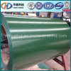 Green Pre-Painted Steel Coil PPGI/PPGL From Shandong Sinoboon