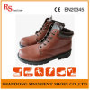 Engineering Working Oil Resistant Boots for Men