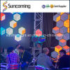 Wedding Decoration RGB 3 in 1 3D Honeycomb Panel Light
