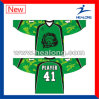 Healong China Manufacturer Apparel Gear Digital Printing Teens Ice Hockey Uniforms