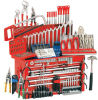 Hot Selling -6 Drawers Combination Hand Tool Kits in Metail Case