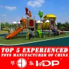 2014 New Outdoor Kids Playground Equipment (HD14-058A)