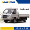 1.5t Small Lorry Truck for Cargo Transport