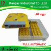 48 Eggs Cheap Digital Thermostats for Incubators (KP-48)