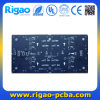 4 Layer Blue Soldermask Multilayer PCB Board