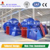 Brick Kiln with Centrifugal Fan Blower