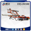 Dfj-2W100 Double Boom Underground Jumbo Drills for Mining/Tunneling