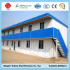 Double Storey EPS Sandwich Panel Prefab House