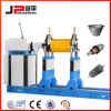 Horizontal Balancing Machine for Centrifuge, Rubber Roller, Drying Cylinder up to 5000kg
