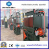 Hydraulic Vertical Paper Baling Press Machine for Recycling Center (VM-3)
