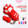 Bear Paw USB Flash Drive Customized Cartoon Pen Drive